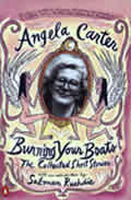 Burning Your Boats: The Collected Short Stories (Paperback)