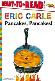 """<font title=""""The World of Eric Carle: Pancakes, Pancakes! (Paperback/ Reprint Edition)"""">The World of Eric Carle: Pancakes, Panca...</font>"""