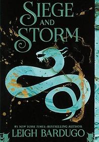 Siege and Storm (Prebind)