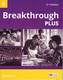 "<font title=""Breakthrough Plus 2nd Ed 4 Workbook (Paperback)"">Breakthrough Plus 2nd Ed 4 Workbook (Pap...</font>"