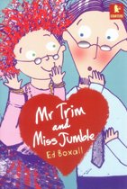 Mr. Trim and Miss Jumble -  Starters (Paperback)