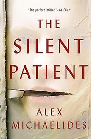The Silent Patient (Paperback)