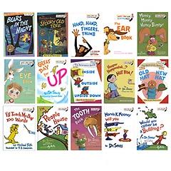 """<font title=""""Dr. Seuss 닥터수스 Bright&Early 시리즈 (Hardcover:15)"""">Dr. Seuss 닥터수스 Bright&Early 시리즈 (...</font>"""