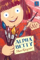Alpha Betty - Starters (Paperback)