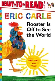 """<font title=""""The World of Eric Carle: Rooster is Off to See the World (Paperback/ Reprint Edition)"""">The World of Eric Carle: Rooster is Off ...</font>"""