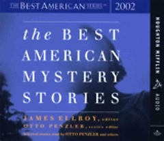 The Best American Mystery Stories 2002 (CD/ ��������/ 2002)