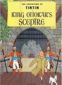King Ottokar