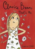Clarice Bean, That's Me (Hardcover/ Picture/Wordless/ Us)