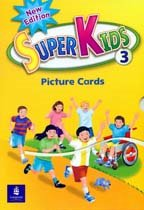 Superkids Level 3 - Picture Card