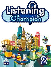 "<font title=""Listening Champion 2 (Student Book+Workbook+MP3 CD)"">Listening Champion 2 (Student Book+Workb...</font>"