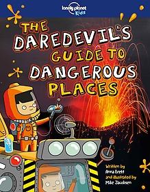 """<font title=""""The Daredevil"""