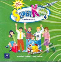 "<font title=""SuperKids Level 4 - Audio CD (New Edition/ 교재 별매)"">SuperKids Level 4 - Audio CD (New Editio...</font>"