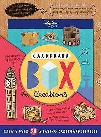 Cardboard Box Creations (Paperback)