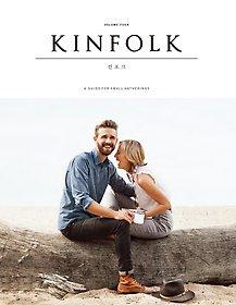 킨포크 KINFOLK Vol.4