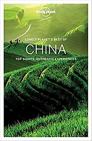 Lonely Planet Best of China (Paperback)