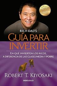 "<font title=""Gu? para invertir/ Rich Dad"