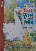 Just You and Me (Paperback)