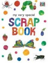 My Very Special Scrapbook (Paperback)