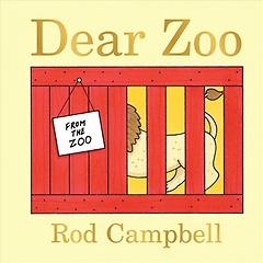 Dear Zoo (Hardcover)