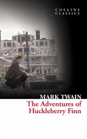 "<font title=""The Adventures of Huckleberry Finn (Paperback)"">The Adventures of Huckleberry Finn (Pape...</font>"