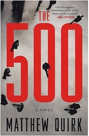 The 500 (Paperback)
