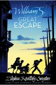 William S. and the Great Escape (Paperback / Reprint Edition)