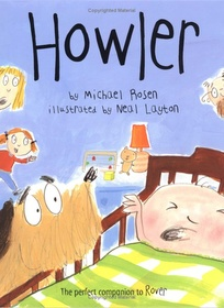 Howler (Hardcover)