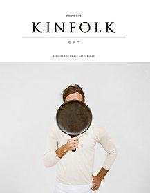 킨포크 KINFOLK Vol.5