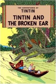 The Broken Ear (Paperback)