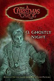 O, Ghostly Night (Paperback)