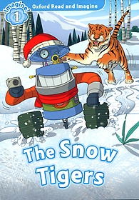 """<font title=""""Oxford Read and Imagine: Level 1: The Snow Tigers (Paperback)"""">Oxford Read and Imagine: Level 1: The Sn...</font>"""