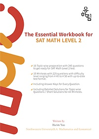 """<font title=""""The Essential Workbook for SAT Math Level 2"""">The Essential Workbook for SAT Math Leve...</font>"""