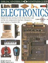 Electronics - DK Eyewitness Guides (Hardcover)