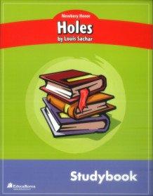 Holes - Workbook (Paperback)