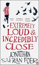 Extremely Loud and Incredibly Close (Paperback/ 영국판)