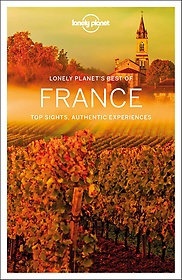 Lonely Planet Best of France (Paperback)