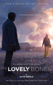 The Lovely Bones (Mass Market Paperback)