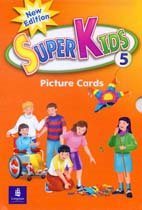 Superkids Level 5 - Picture Card