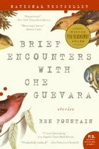 Brief Encounters with Che Guevara: Stories (Paperback)
