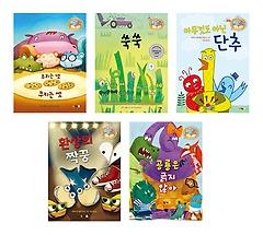 "<font title=""모 윌렘스의 코끼리와 꿀꿀이는 책을 좋아해 시리즈 세트"">모 윌렘스의 코끼리와 꿀꿀이는 책을 좋아...</font>"