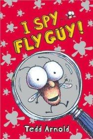 I Spy Fly Guy (Hardcover)
