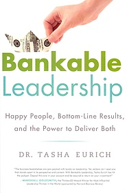 Bankable Leadership (Hardcover)