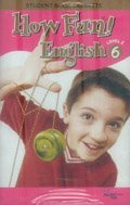 "<font title=""How Fun English Level 2-6 (Student book, Workbook용 Tape:2/ 교재별매)"">How Fun English Level 2-6 (Student book,...</font>"