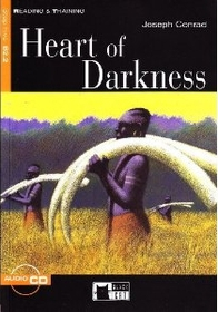 "<font title=""Heart of Darkness - Reading and Training (Paperback+CD) "">Heart of Darkness - Reading and Training...</font>"