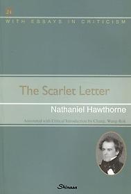 "<font title=""The Scarlet Letter (주홍글씨) - 영미문학 24"">The Scarlet Letter (주홍글씨) - 영미문학...</font>"