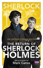 "<font title=""Sherlock: The Return of Sherlock Holmes (Paperback)"">Sherlock: The Return of Sherlock Holmes ...</font>"