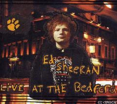 """<font title=""""Ed Sheeran - Live At The Bedford 2010 (EP)(Digipack)"""">Ed Sheeran - Live At The Bedford 2010 (E...</font>"""