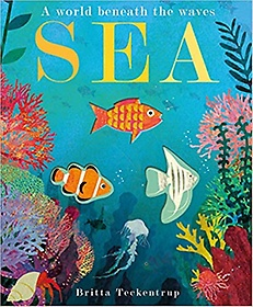 """<font title=""""Sea: A World Beneath the Waves (Paperback)"""">Sea: A World Beneath the Waves (Paperbac...</font>"""