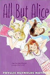 All but Alice (Paperback)
