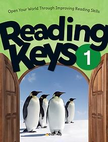 Reading Keys 1